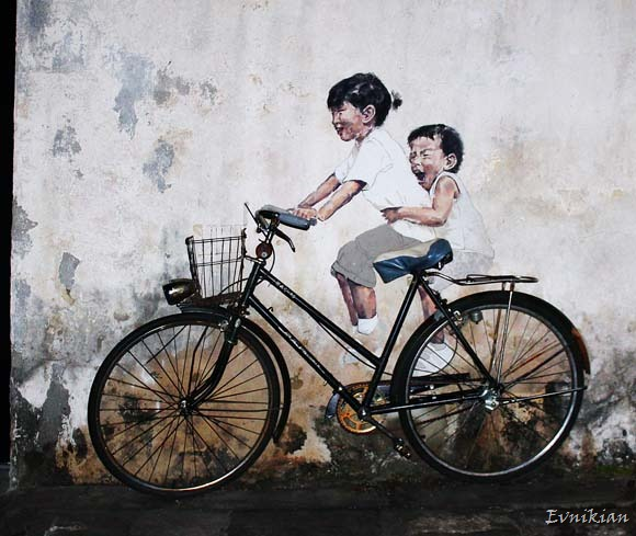 grafiti_velosiped