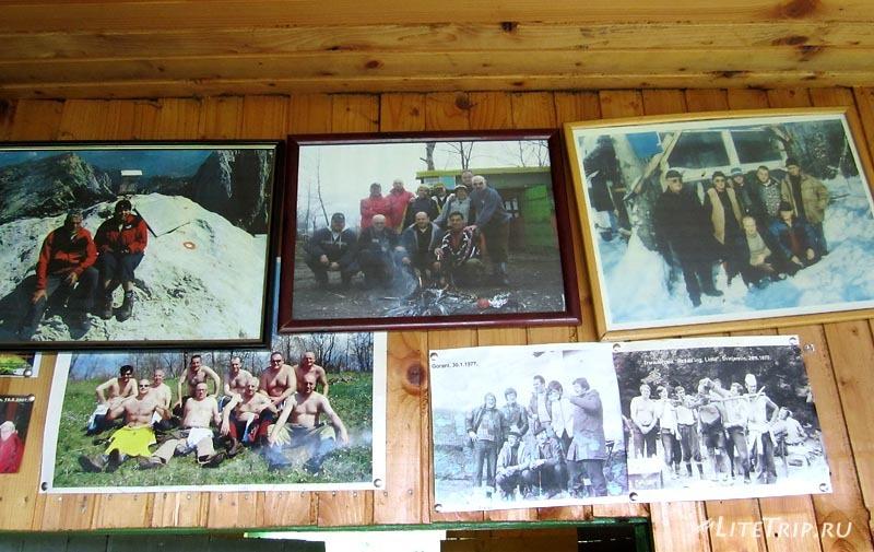 Босния и Герцеговина. Лесной домик в Високо - фото.