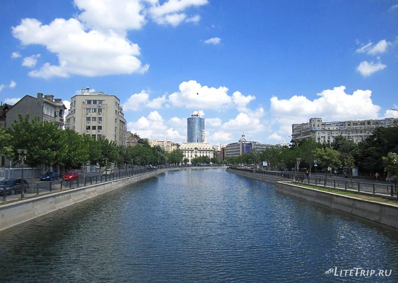 Румыния. Столица Бухарест.