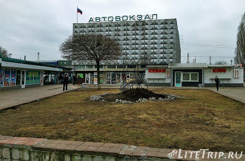 Как дешево добраться до Калининграда на автобусе.