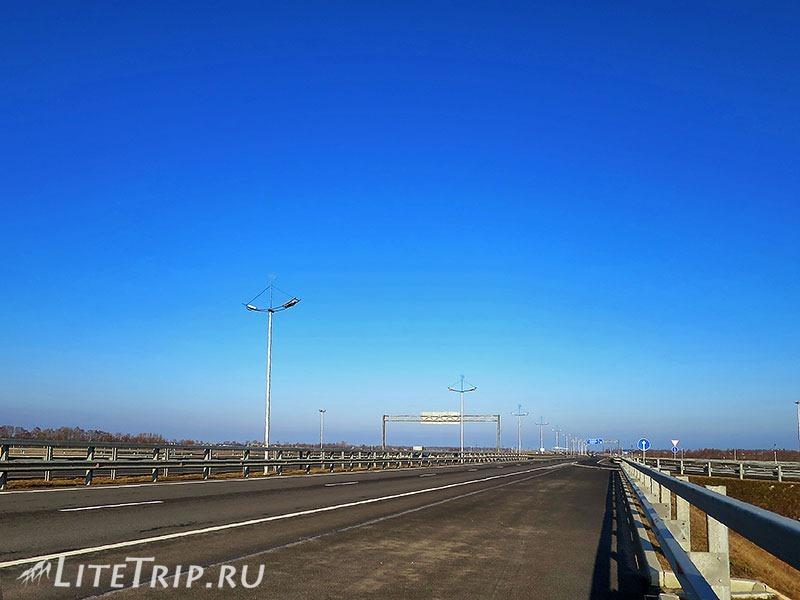 Калининград. Автостопом до Зеленоградска.