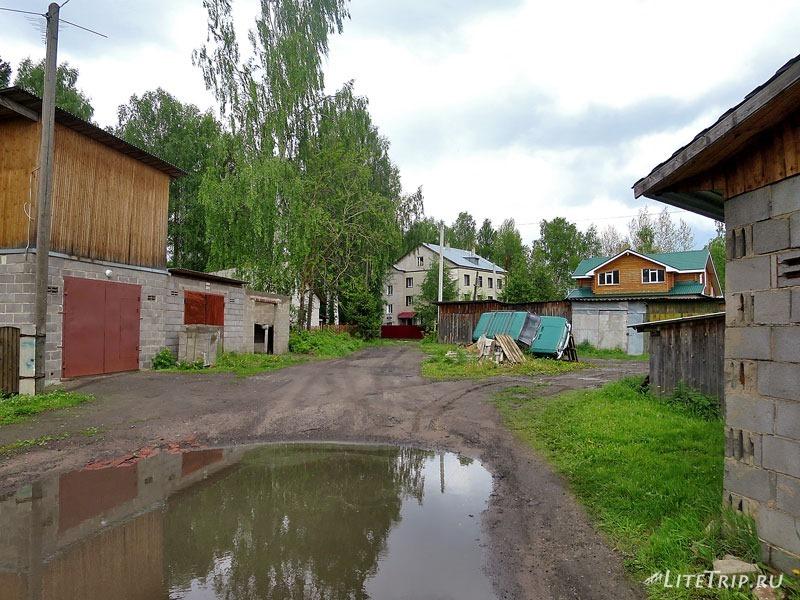 Гостевой дом Стимул в Нижнеивкино