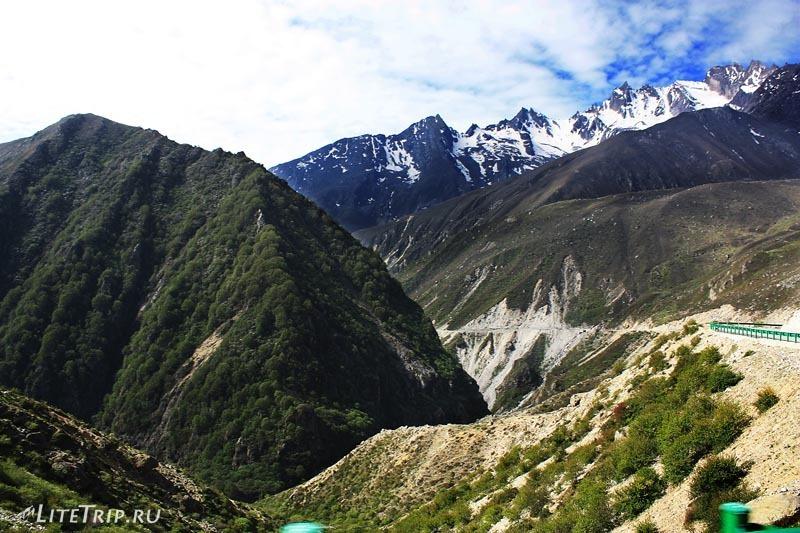 Тибет. Возвращение в Непал.