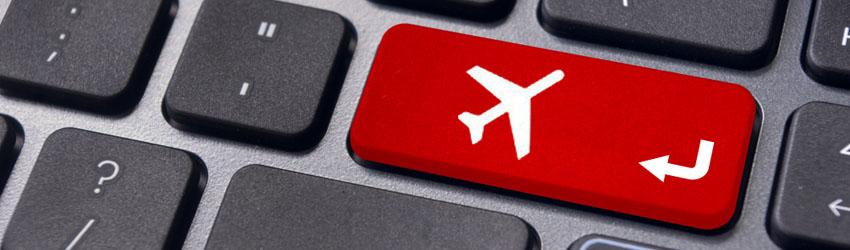 Сервис онлайн бронирования авиабилетов